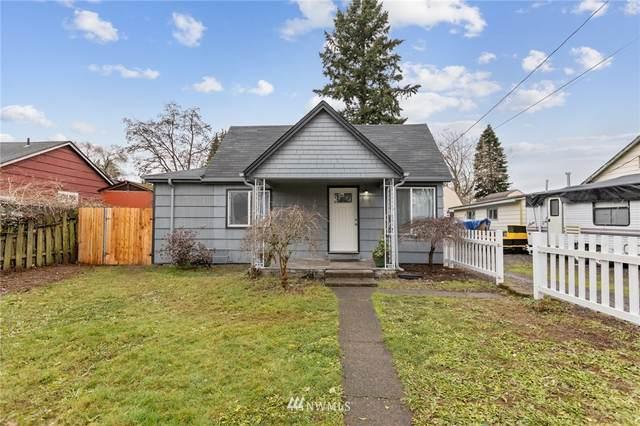 3706 V Street, Vancouver, WA 98663 (#1710378) :: The Shiflett Group