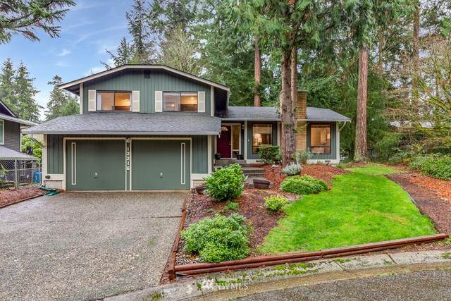 12216 82nd Avenue NE, Kirkland, WA 98034 (#1710380) :: Capstone Ventures Inc