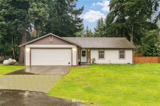 5430 187th Court SW, Rochester, WA 98579 (#1710399) :: The Kendra Todd Group at Keller Williams