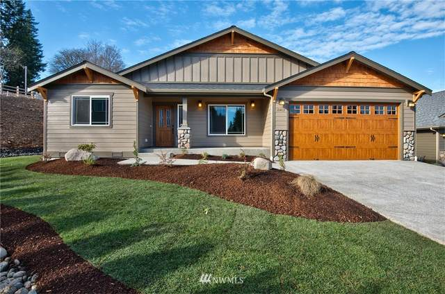 4995 NW Cannon Circle, Silverdale, WA 98383 (#1710413) :: M4 Real Estate Group