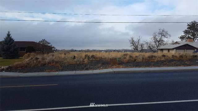 0 Lakeshore Drive, Moses Lake, WA 98837 (#1710422) :: Pickett Street Properties