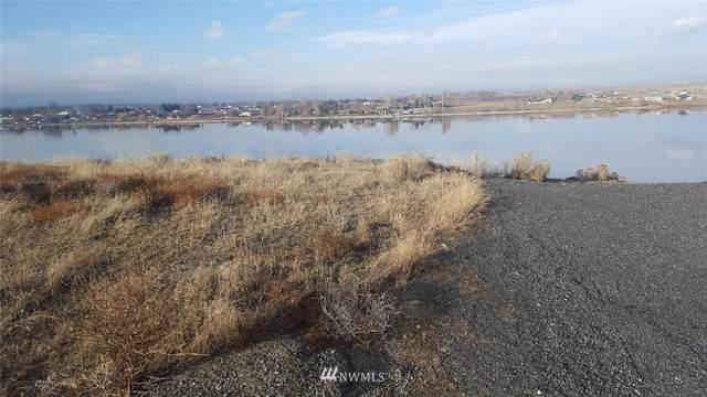 5028 NE Panorama Drive, Moses Lake, WA 98837 (#1710425) :: Keller Williams Realty