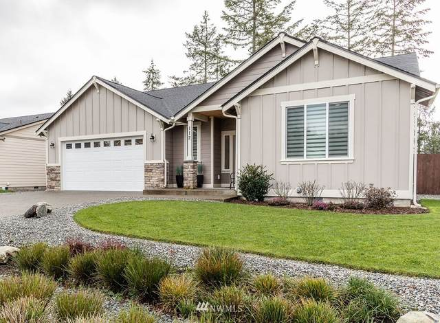 112 Brodie Street SE, Rainier, WA 98576 (#1710432) :: Mike & Sandi Nelson Real Estate