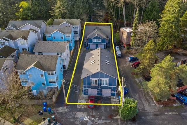 10719 Burke Avenue N, Seattle, WA 98133 (#1710438) :: McAuley Homes