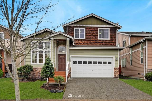 23724 17th Avenue W, Bothell, WA 98021 (#1710477) :: Tribeca NW Real Estate