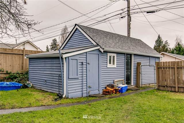 2304 S Wilkeson Street, Tacoma, WA 98405 (#1710484) :: Better Properties Real Estate