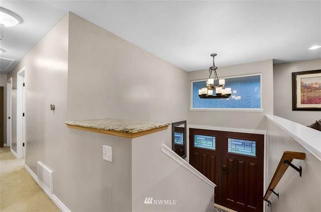 13431 170th Avenue SE, Renton, WA 98059 (#1710512) :: Better Properties Real Estate