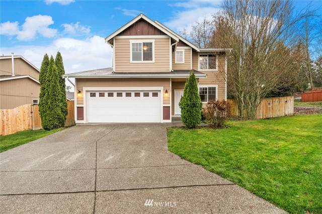 3207 NE Louann Court, Bremerton, WA 98311 (#1710532) :: Better Properties Real Estate