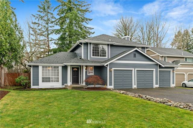 23830 SE 245th Street, Maple Valley, WA 98038 (#1710536) :: McAuley Homes
