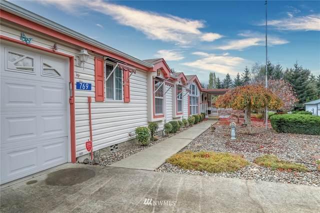 769 NE Reeds Meadow Lane, Bremerton, WA 98311 (#1710548) :: Better Properties Real Estate