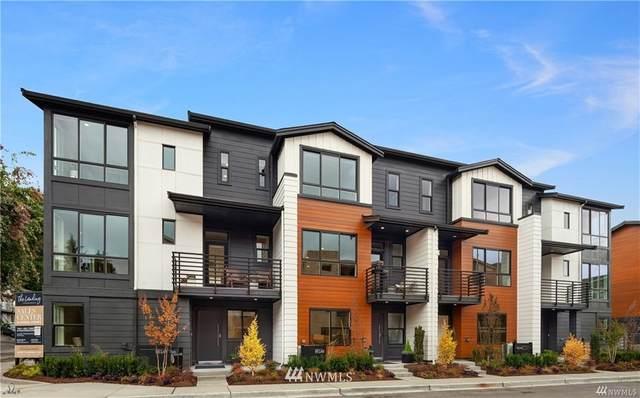 18314 96th Drive NE A, Bothell, WA 98011 (#1710574) :: My Puget Sound Homes