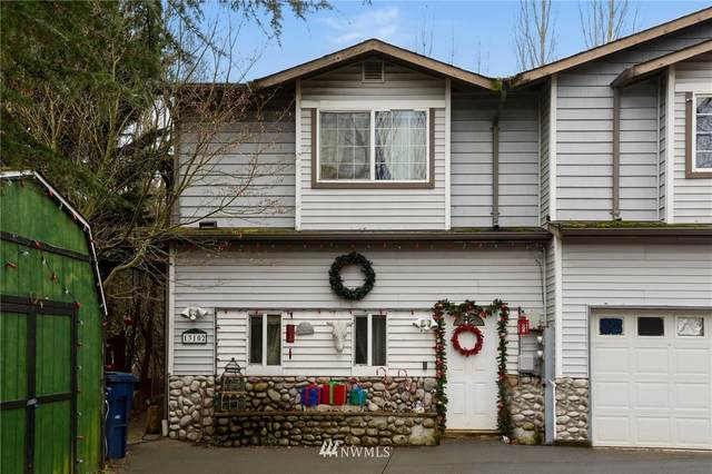 13102 58th Avenue NE, Marysville, WA 98271 (#1710586) :: Mike & Sandi Nelson Real Estate