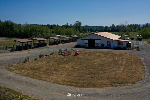 31919 NE 16th Street, Carnation, WA 98014 (#1710602) :: Pickett Street Properties