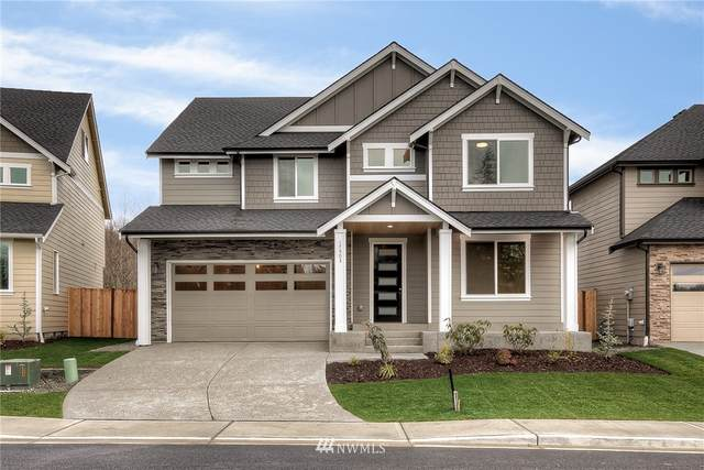 7459 172nd Street Ct E, Puyallup, WA 98375 (#1710606) :: Mike & Sandi Nelson Real Estate