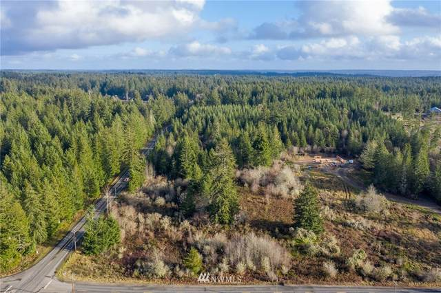 0 Sr 302 NW, Gig Harbor, WA 98329 (#1710609) :: Better Properties Real Estate