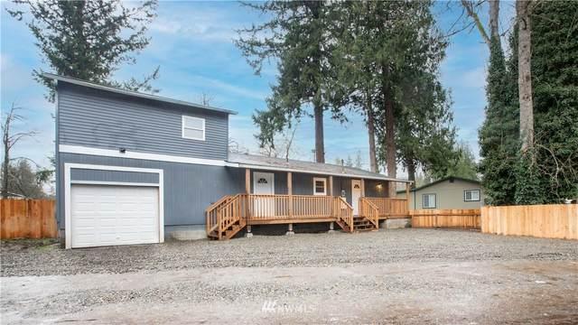 18540 Dynamite Drive SE, Yelm, WA 98597 (MLS #1710610) :: Community Real Estate Group