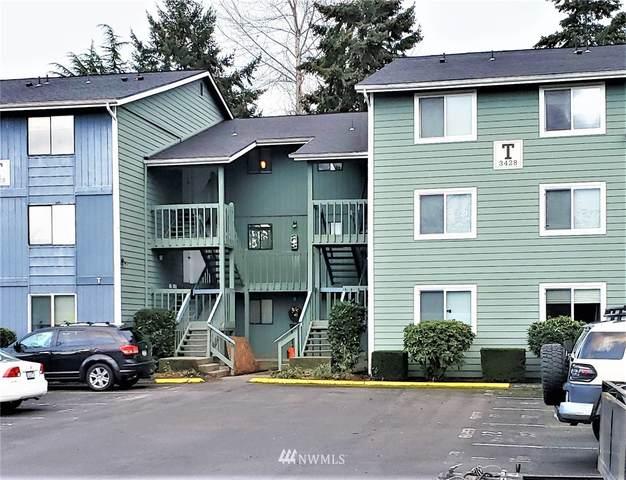 3428 I Street NE T303, Auburn, WA 98002 (#1710613) :: The Shiflett Group