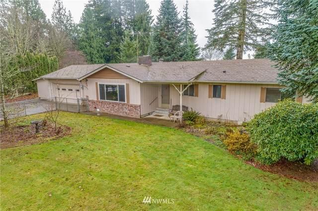 105 Yaden Lane, Castle Rock, WA 98611 (#1710639) :: Mike & Sandi Nelson Real Estate