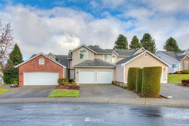 14026 SE 238th Lane, Kent, WA 98042 (#1710652) :: Tribeca NW Real Estate