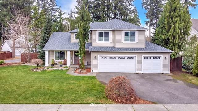 10403 Springwood Drive E, Bonney Lake, WA 98391 (#1710658) :: McAuley Homes