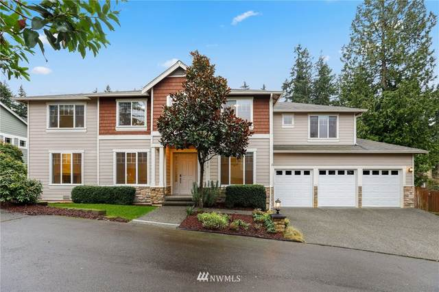 16630 74th Avenue NE, Kenmore, WA 98028 (#1710663) :: Ben Kinney Real Estate Team