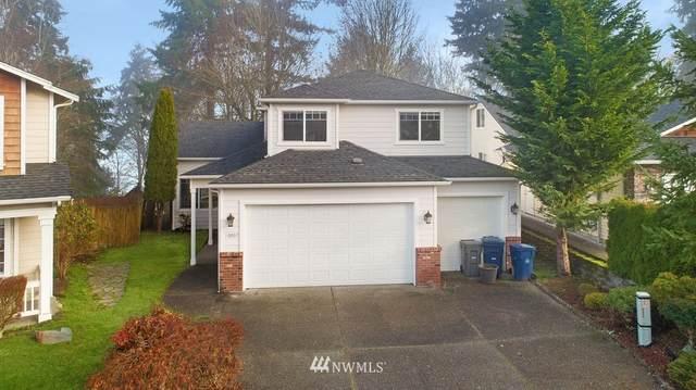 10907 51st Avenue SE, Everett, WA 98208 (MLS #1710668) :: Community Real Estate Group