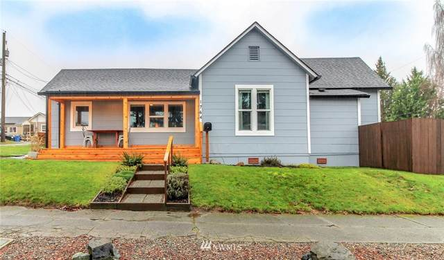 1764 S 23rd Street, Tacoma, WA 98405 (#1710692) :: NW Home Experts