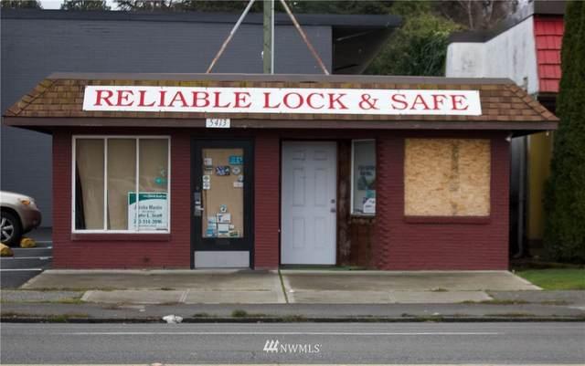 5413 S Pacfic Avenue, Tacoma, WA 98408 (#1710707) :: Ben Kinney Real Estate Team