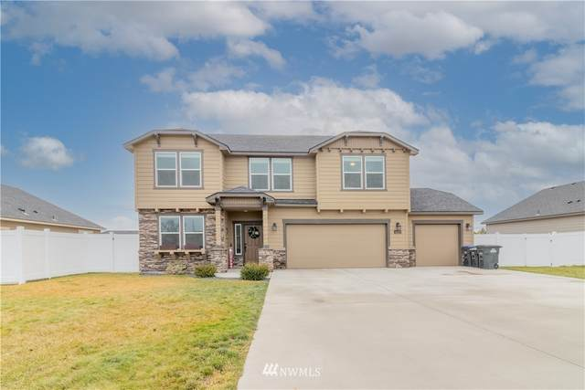 4527 W Wesley Place, Moses Lake, WA 98837 (MLS #1710714) :: Community Real Estate Group
