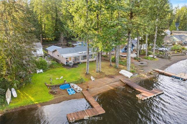 921 E Ballantrae Drive, Shelton, WA 98584 (#1710722) :: Lucas Pinto Real Estate Group