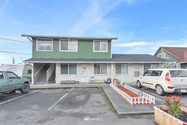 7428 S Puget Sound Ave Unit #1-3, Tacoma, WA 98409 (#1710726) :: Ben Kinney Real Estate Team