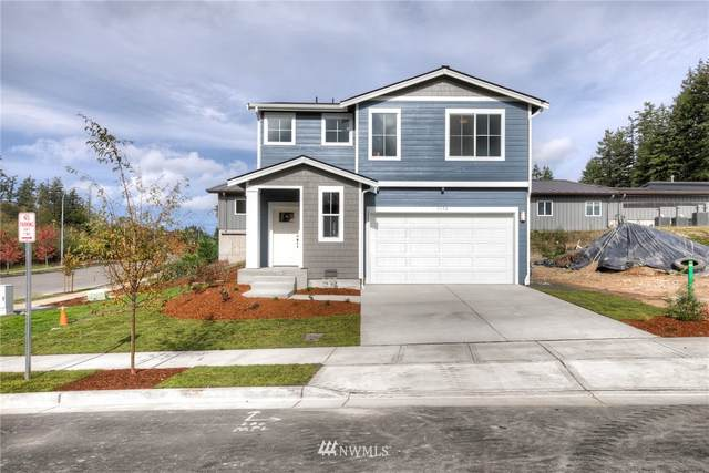 5133 Granger Street, Bremerton, WA 98312 (#1710730) :: Mike & Sandi Nelson Real Estate