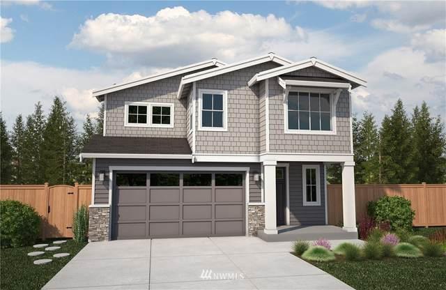 5137 Granger Street, Bremerton, WA 98312 (#1710742) :: Mike & Sandi Nelson Real Estate
