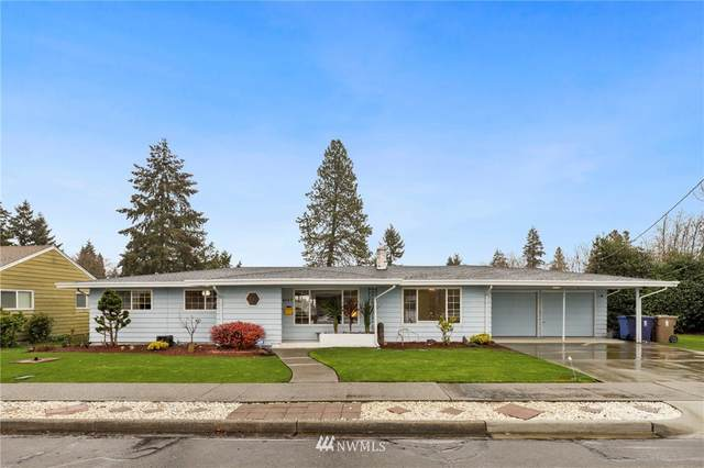 6547 S K Street, Tacoma, WA 98408 (#1710754) :: Mike & Sandi Nelson Real Estate