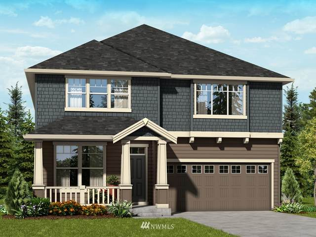 28319 65th Drive NW Lot85, Stanwood, WA 98292 (MLS #1710767) :: Community Real Estate Group