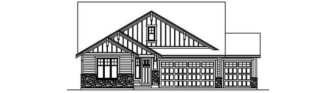 57 Mcdonald Creek Lane, Elma, WA 98541 (#1710775) :: NW Home Experts