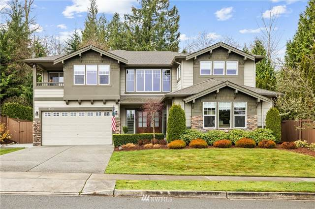 14806 78th Avenue SE, Snohomish, WA 98296 (#1710777) :: Engel & Völkers Federal Way