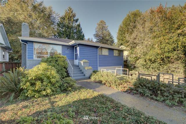 8535 13th Avenue NW, Seattle, WA 98117 (#1710779) :: TRI STAR Team | RE/MAX NW