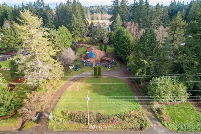 11374 Central Valley Road NE, Poulsbo, WA 98370 (#1710798) :: Mike & Sandi Nelson Real Estate
