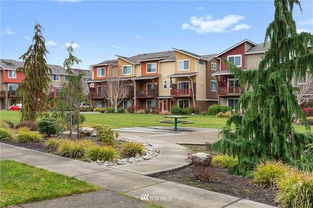 17420 118th Avenue Ct E C, Puyallup, WA 98374 (#1710799) :: Better Properties Real Estate