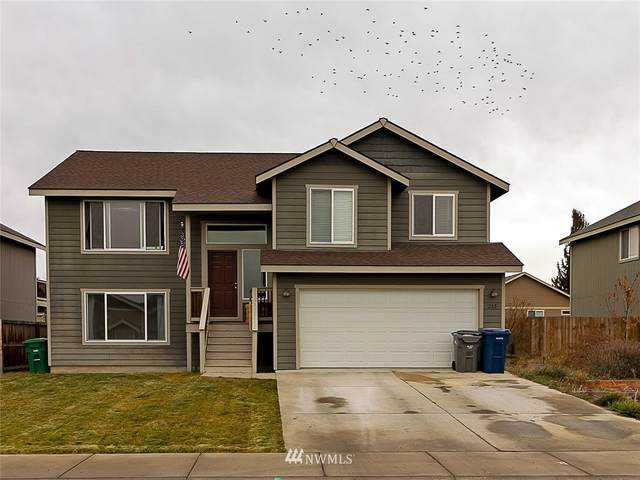 213 E 26th Avenue, Ellensburg, WA 98926 (#1710819) :: My Puget Sound Homes