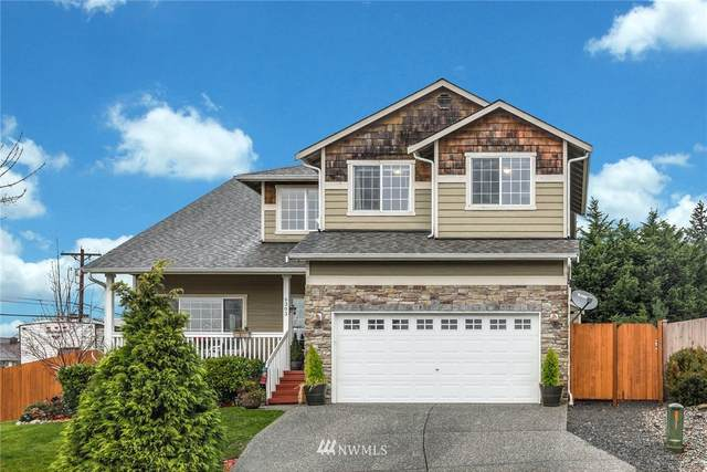 6303 35th Street NE, Marysville, WA 98270 (#1710833) :: NW Home Experts
