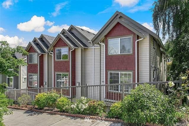 1015 NE 123rd Street B, Seattle, WA 98125 (MLS #1710837) :: Community Real Estate Group