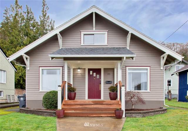 155 Chenault Avenue, Hoquiam, WA 98550 (#1710874) :: TRI STAR Team | RE/MAX NW