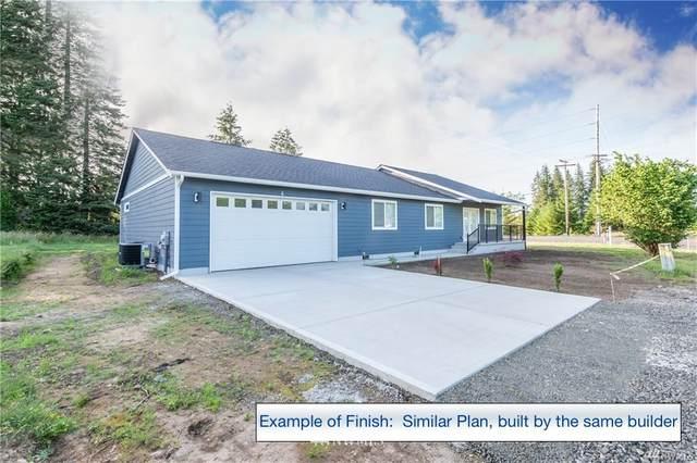 8 Hurd Road, Elma, WA 98541 (#1710881) :: NW Home Experts