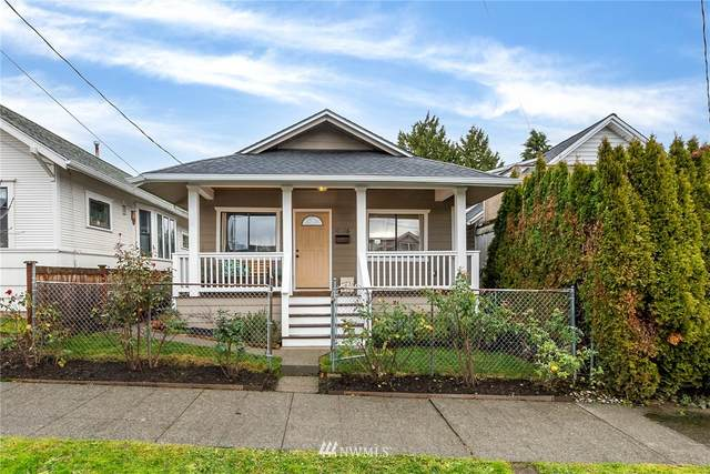 4246 S Juneau Street, Seattle, WA 98118 (#1710893) :: Keller Williams Realty