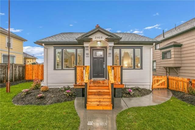 2409 Pine Street, Everett, WA 98201 (MLS #1710897) :: Community Real Estate Group