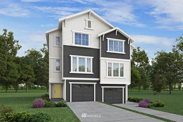 1161 NW Dragonstone Street #40, Bremerton, WA 98311 (#1710916) :: Northwest Home Team Realty, LLC