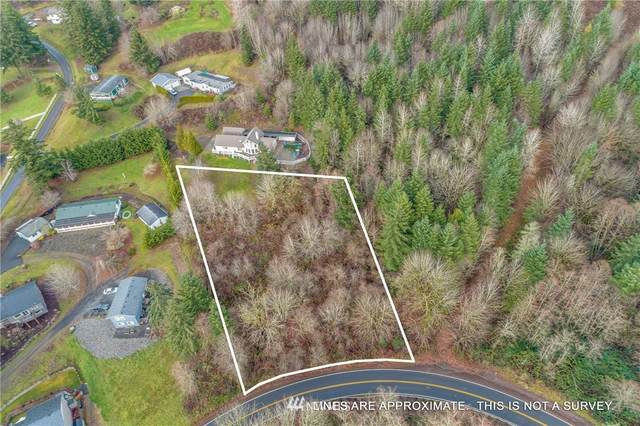 170 Gwynne Road, Kalama, WA 98625 (#1710919) :: Mike & Sandi Nelson Real Estate