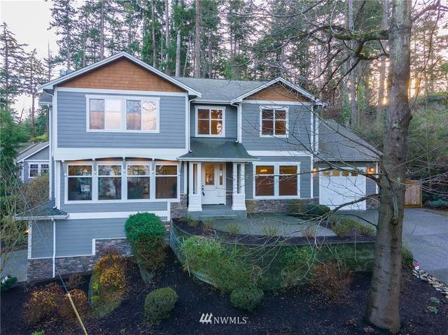 309 3rd Street, Anacortes, WA 98221 (MLS #1710925) :: Community Real Estate Group